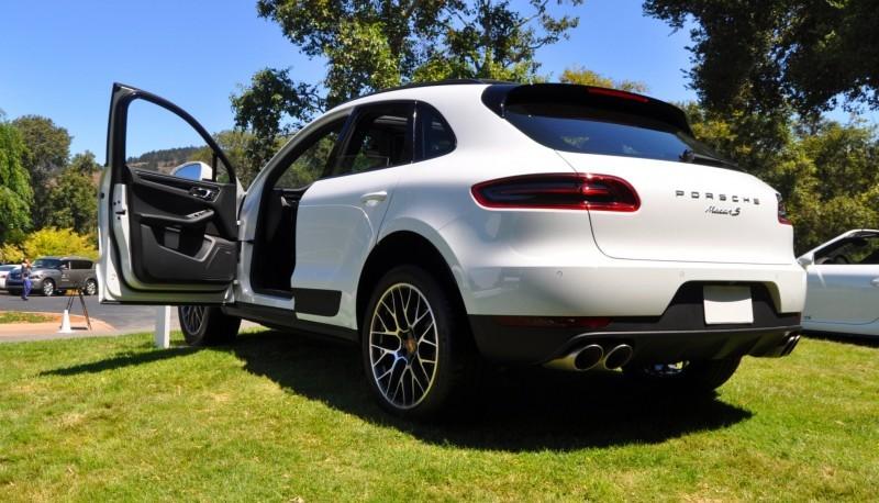 Car-Revs-Daily.com 2015 Porsche Macan S 96