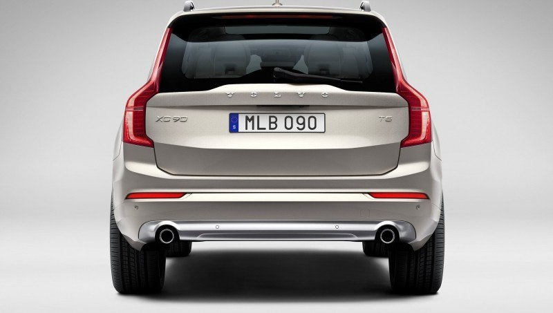 Car-Revs-Daily.com 2015 VOLVO XC90 World Premiere 16