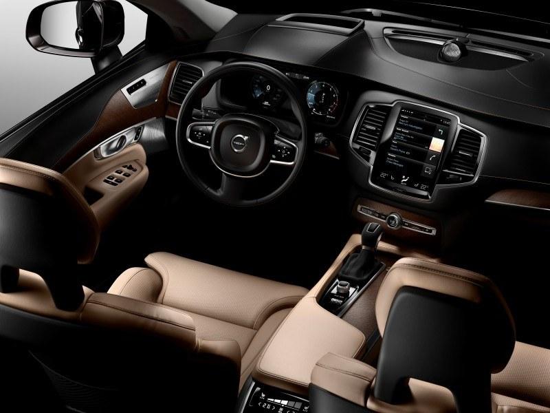 Car-Revs-Daily.com 2015 VOLVO XC90 World Premiere 36
