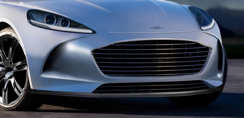 Car-Revs-Daily.com 2016 Aston Martin Lagonda Vignale by Lutz Valdeig 3