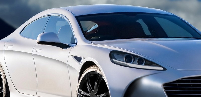 Car-Revs-Daily.com 2016 Aston Martin Lagonda Vignale by Lutz Valdeig 5
