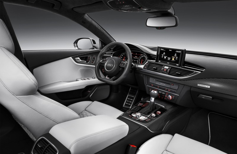 Car-Revs-Daily.com 2016 Audi RS7 14
