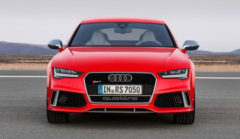 Car-Revs-Daily.com 2016 Audi RS7 8