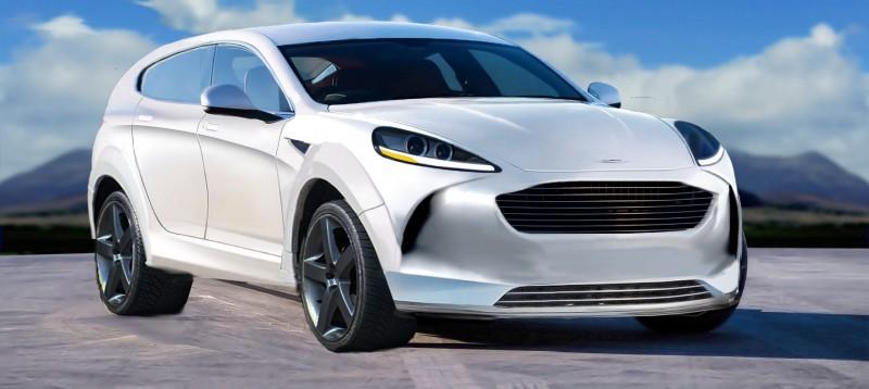 Car-Revs-Daily.com 2017 Aston Martin ELV8 by Tom Burkart and Lutz Valdeig 6