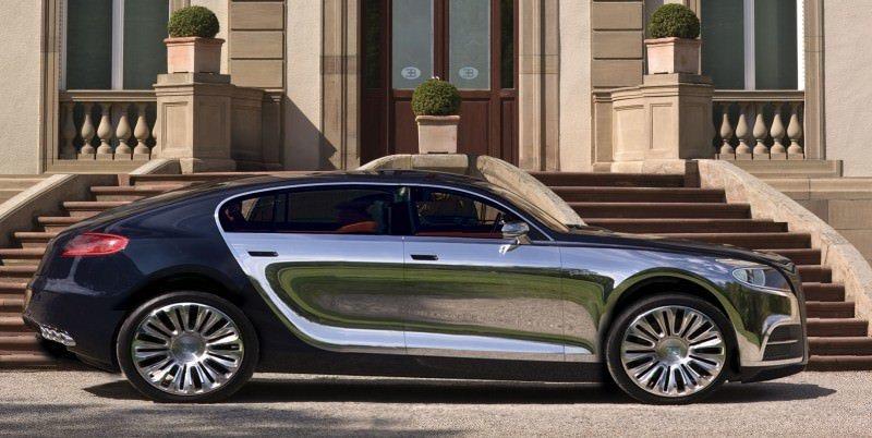 Car-Revs-Daily.com 2017 BUGATTI SUV Renderings 28