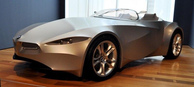 Car-Revs-Daily.com Atlanta Dream Cars - 2001 BMW GINA Full-Size Model 11