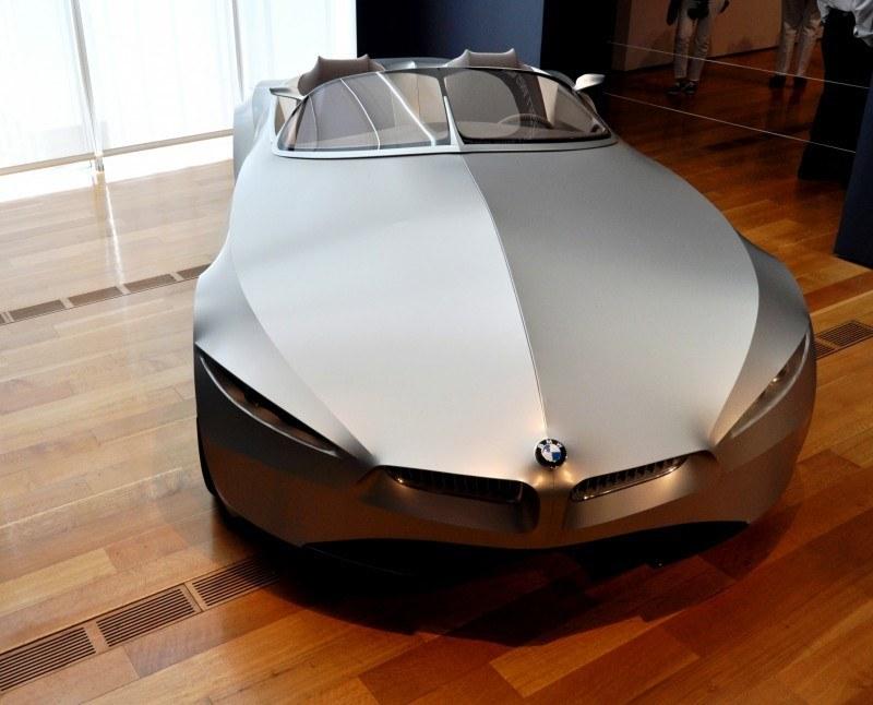 Car-Revs-Daily.com Atlanta Dream Cars - 2001 BMW GINA Full-Size Model 28