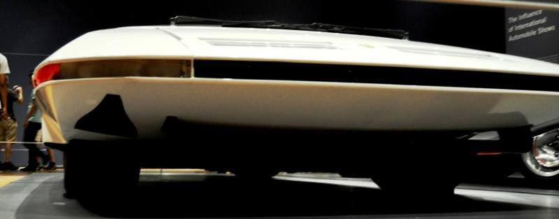 Car-Revs-Daily.com Atlanta Dream Cars Showcase - 1970 Ferrari 512 S Modulo by Pininfarina 41