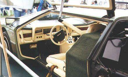 Car-Revs-Daily.com Concept Flashback - 1979 Aston Martin Bulldog vs 2014 Aston Martin DP-100 Vision GranTurismo 39