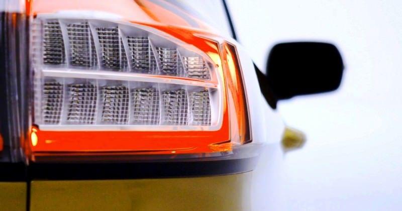 Car-Revs-Daily.com EXTERIOR GALLERY 2015 Ford Edge 44