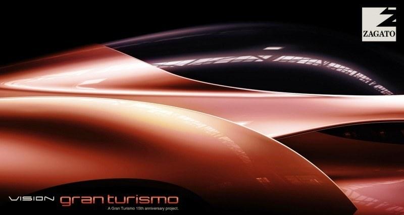 Car-Revs-Daily.com GT6 Vision GT Concept Car Teasers 2