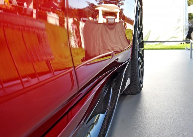 Car-Revs-Daily.com INFINITI Q50 Eau Rouge in 40 New Photos From Pebble Beach  30