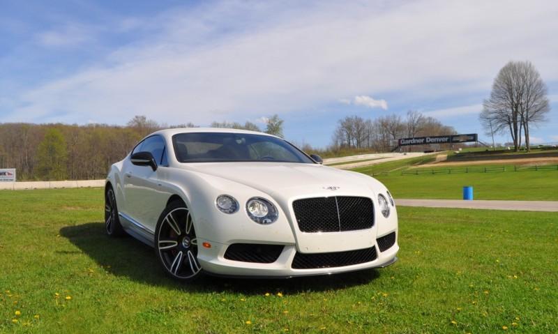 Car-Revs-Daily.com LOVES the 2014 Bentley Continental GT V8S 22