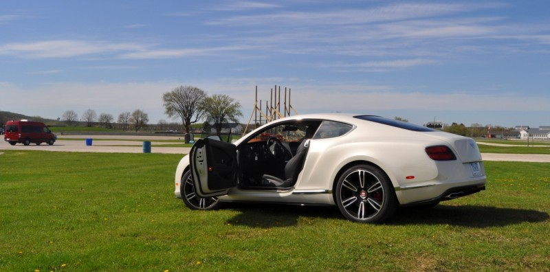 Car-Revs-Daily.com LOVES the 2014 Bentley Continental GT V8S 5