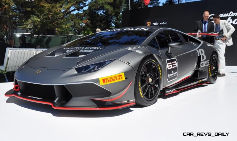 Car-Revs-Daily.com Lamborghini Huracan LP 620-2 Super Trofeo19