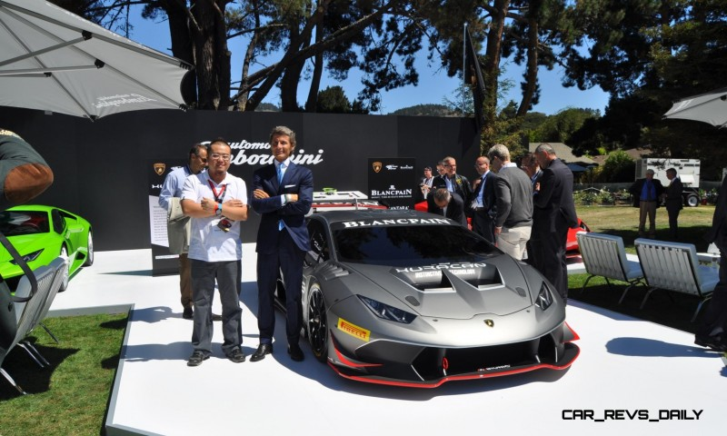 Car-Revs-Daily.com Lamborghini Huracan LP 620-2 Super Trofeo2