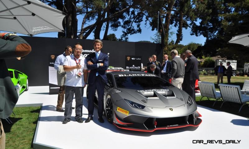 Car-Revs-Daily.com Lamborghini Huracan LP 620-2 Super Trofeo3