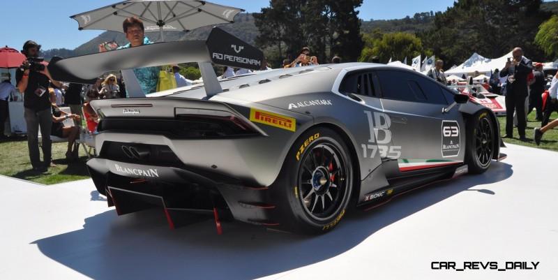 Car-Revs-Daily.com Lamborghini Huracan LP 620-2 Super Trofeo36