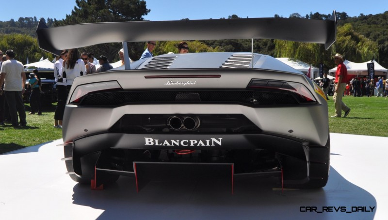 Car-Revs-Daily.com Lamborghini Huracan LP 620-2 Super Trofeo43