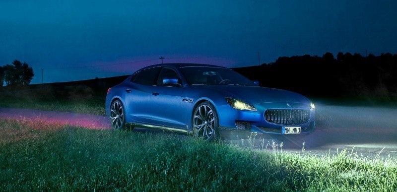 Car-Revs-Daily.com NOVITEC TRIDENTE Maserati Quattroporte 15