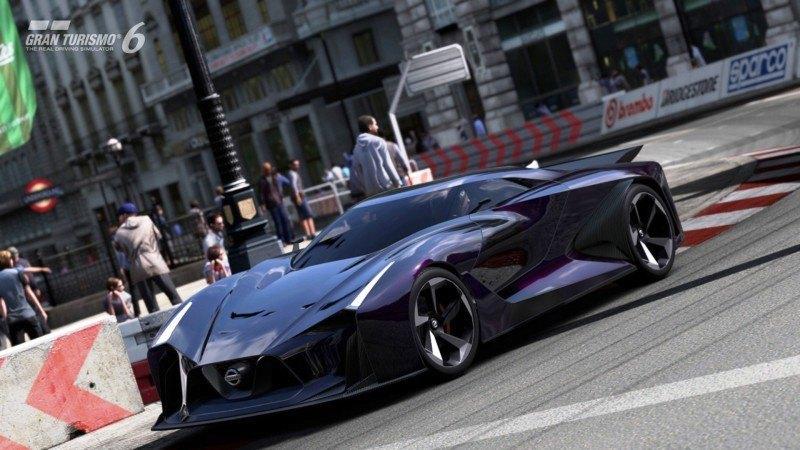 Car-Revs-Daily.com Nissan NC2020 Vision Gran Turismo Makes Real-Life Debut at Goodwood FoS 37