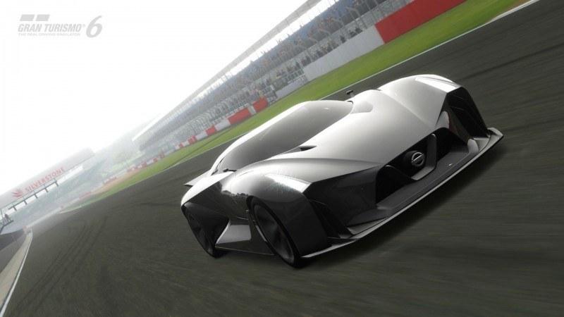 Car-Revs-Daily.com Nissan NC2020 Vision Gran Turismo Makes Real-Life Debut at Goodwood FoS 64