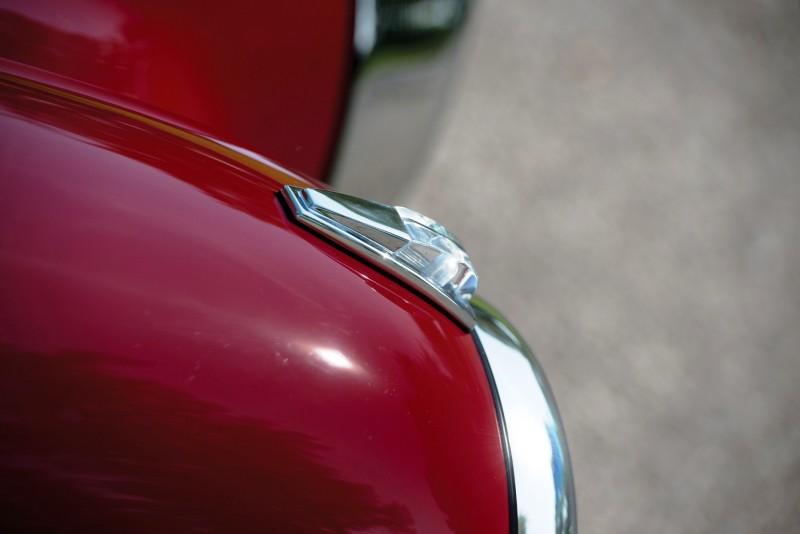 Car-Revs-Daily.com RM Monterey 2014 Preview - 1953 Lancia Aurelia PF200 C Spider by Pinin Farina  36