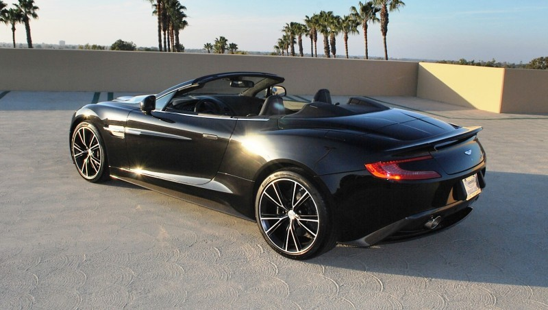 Car-Revs-Daily.com Renderings - Aston Martin RAPIDE VOLANTE from NCE 28