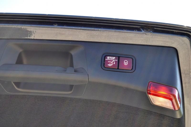 Car-Revs-Daily.com Road Tests the 2014 Mercedes-Benz E63 AMG S-Model Estate 65