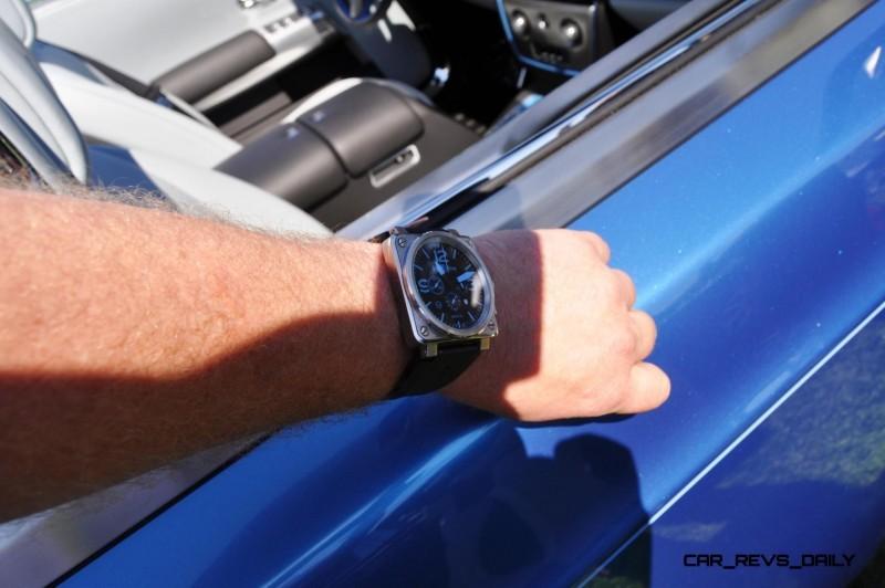 Car-Revs-Daily.com Rolls-Royce Phantom Drophead Coupe Waterspeed 20