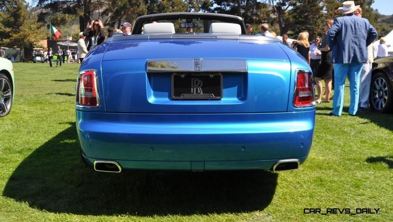 Car-Revs-Daily.com Rolls-Royce Phantom Drophead Coupe Waterspeed 21
