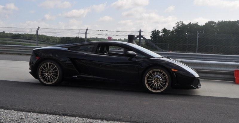 Car-Revs-Daily.com Supercar Hall of Fame - 2011 Lamborghini Gallardo LP550-2 Balboni - 80 High-Res Photos 2