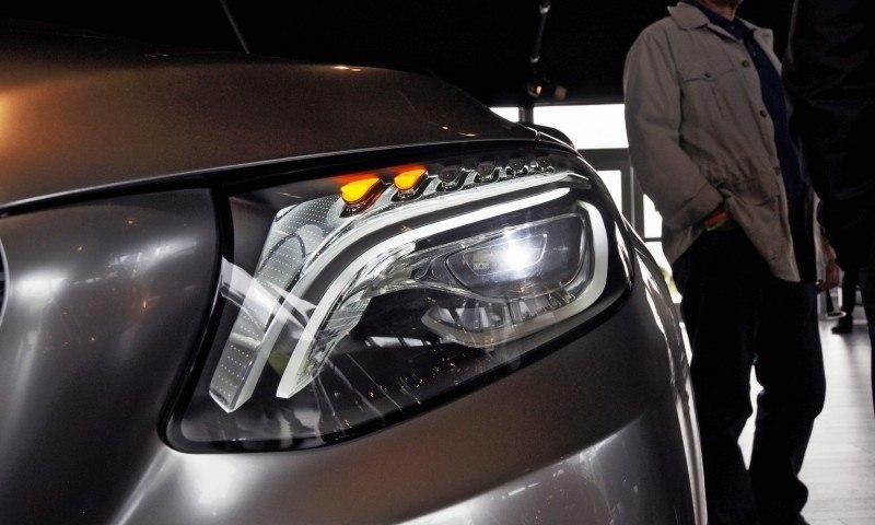 Car-Revs-Daily.com USA Debut in 80 New Photos - 2014 Mercedes-Benz Concept Coupé SUV  54