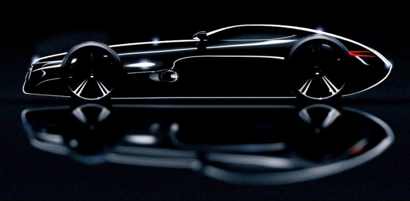 CarRevsDaily.com - Phil Berger Envisions Future Silver Arrow Racer 10