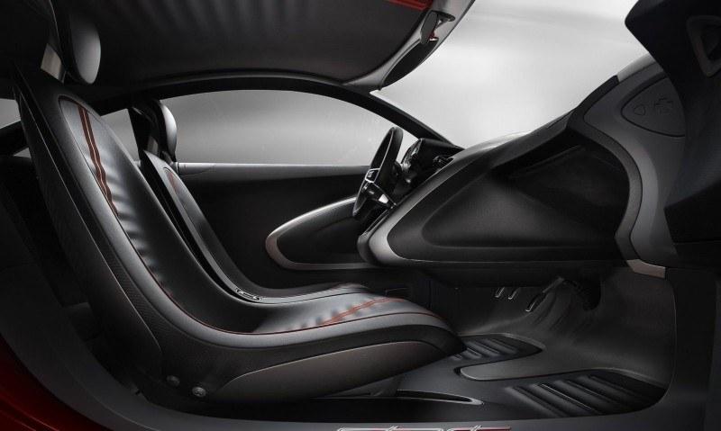 Concept Flashback - 2010 Ford Start - Supermini Previews Potential 2017 Ka 12