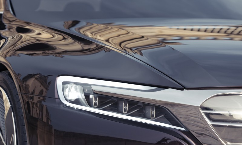 Concept Flashback - 2012 Citroen Numero 9 Paves Way for Wild Rubis and 2019 DS9 Flagship 5