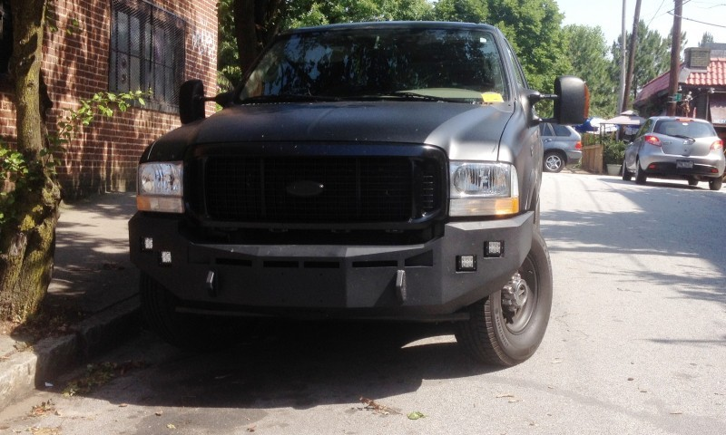 DIY Car Mods - Rigid Industries Dually LED High-Beams Are The Best 11