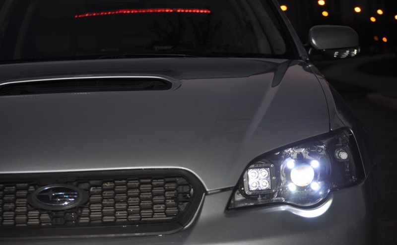 DIY Car Mods - Rigid Industries Dually LED High-Beams Are The Best 5