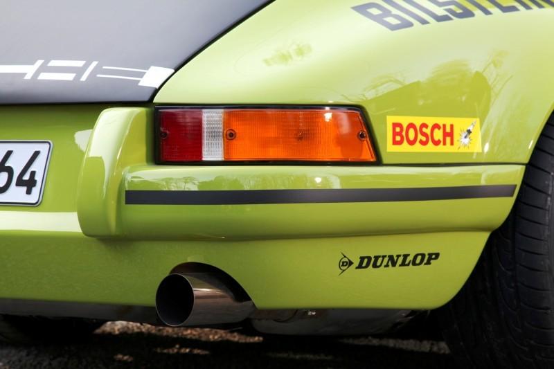 DP Motorsports Porsche 964 Classic S 14