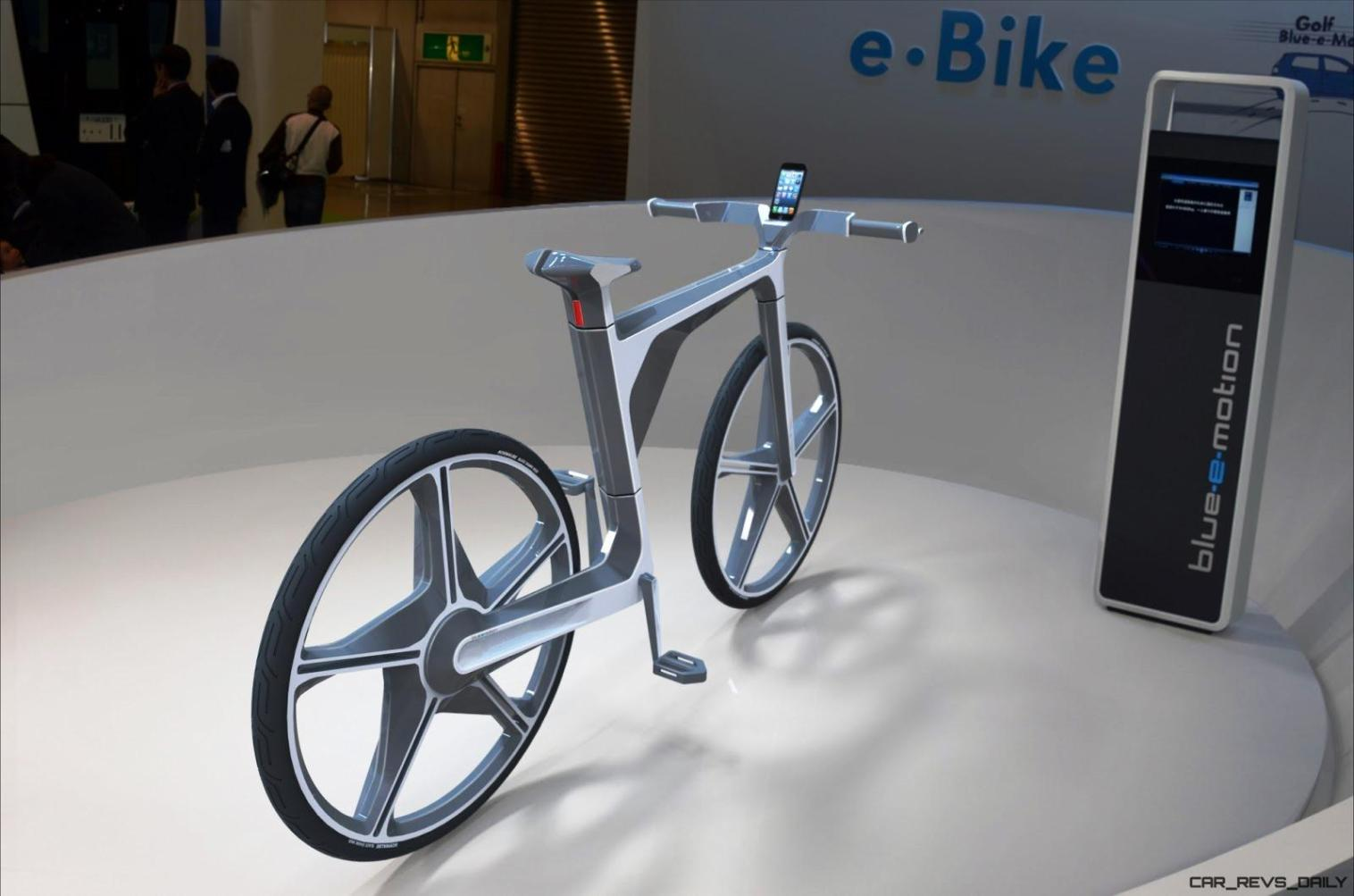 Eli Shala VW e-Bike 1