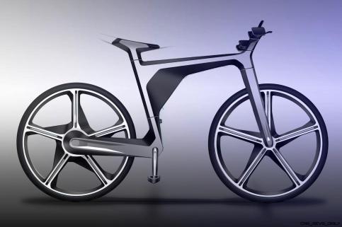 Eli Shala VW e-Bike 2