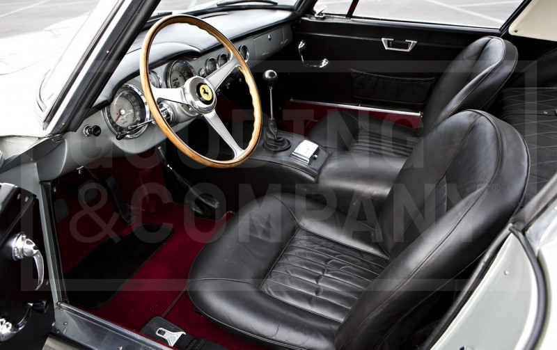 Gooding Ferrari 250GT SWB Coupe 7