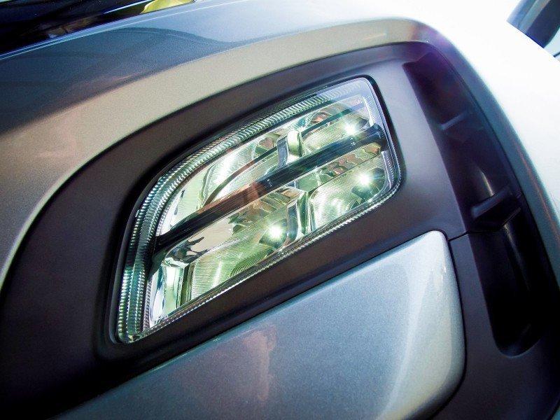 Kia Optima Hybrid Details Photos 11
