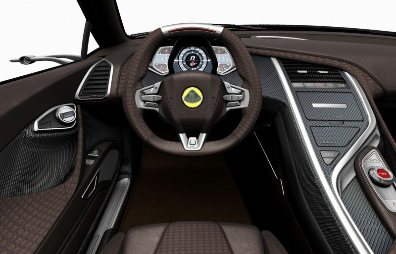 LOTUS Esprit, Elan, Elite, and Eterne Have The Vision, But Missing The Investor Millions 40