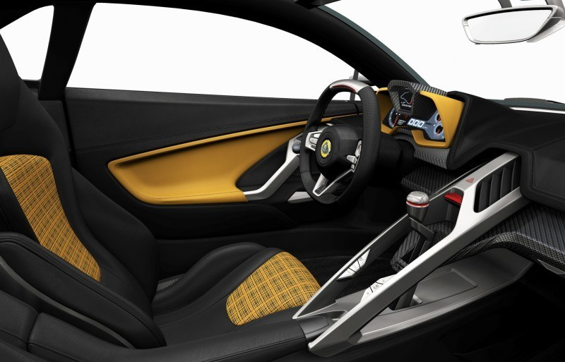 LOTUS Esprit, Elan, Elite, and Eterne Have The Vision, But Missing The Investor Millions 44