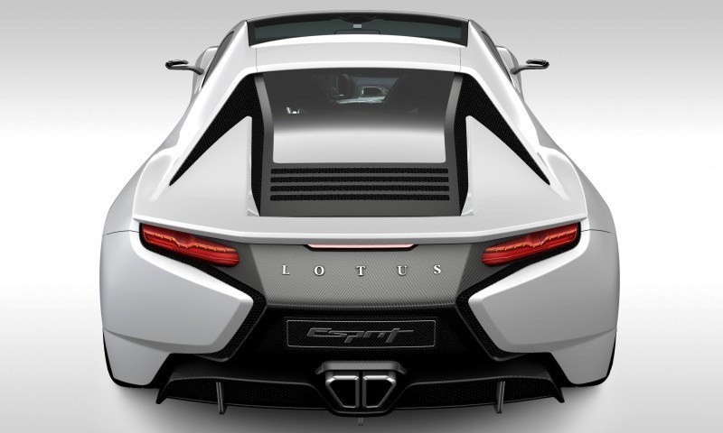 LOTUS Esprit, Elan, Elite, and Eterne Have The Vision, But Missing The Investor Millions 49