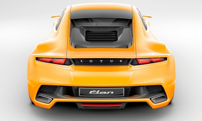 LOTUS Esprit, Elan, Elite, and Eterne Have The Vision, But Missing The Investor Millions 57