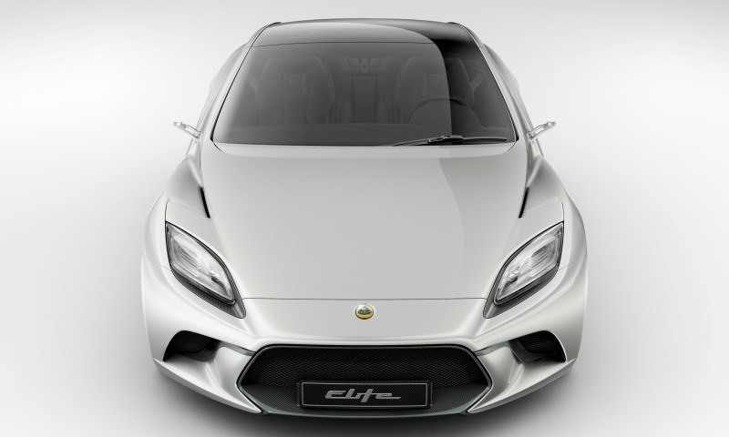 LOTUS Esprit, Elan, Elite, and Eterne Have The Vision, But Missing The Investor Millions 60