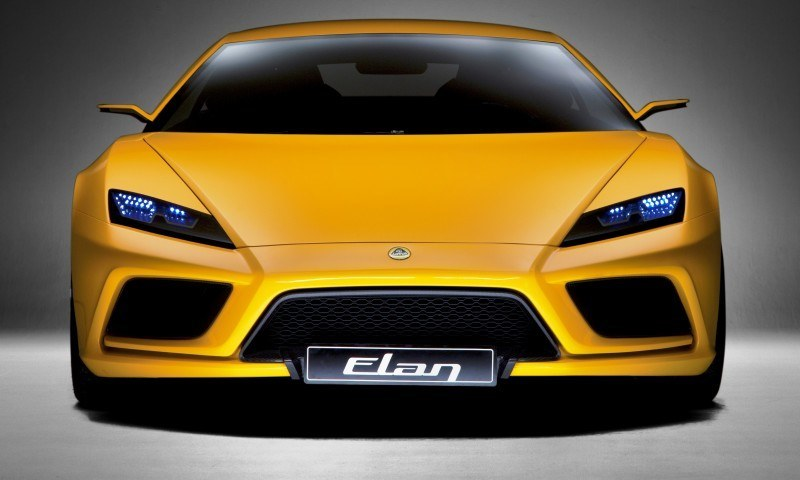 LOTUS Esprit, Elan, Elite, and Eterne Have The Vision, But Missing The Investor Millions 73