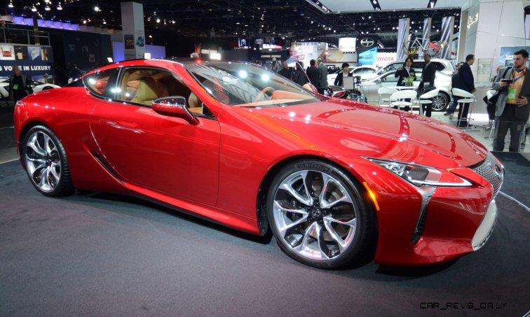 LexusLC5008